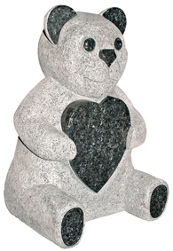 Castleton Teddy Bear Memorial