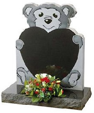 Hodson Teddy Bear Memorial