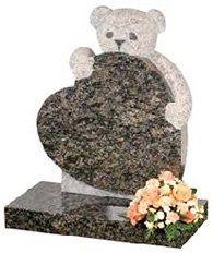 Patterdale Teddy Bear Memorial